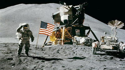 50 years of Moon Landing/ 50th anniversary of Apollo 11.