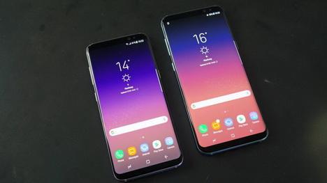 Pilih Samsung Galaxy S8 atau S8 Plus