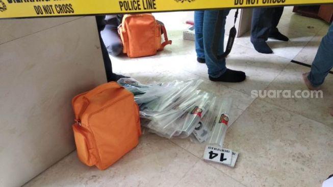 Cari Peletak Barang Mirip Bom di Loker Masjid UNY, Polisi Periksa CCTV