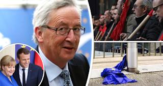 Γιατί η ΕΕ χάνει τον λόγο ύπαρξής της