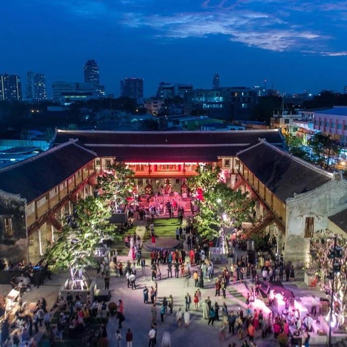 Phát hiện TRUNG HOA THU NHỎ ít du khách Việt biết ở Bangkok