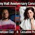 "Sony Announces an Online ""Sony Hall"" Anniversary Concert"