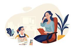 Nasehat Menyejukan Seorang Ibu Untuk Anak Perempuan