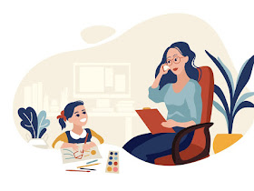 Nasehat Menyejukan Seorang Ibu Untuk Anak Perempuan - Responsive Blogger Template