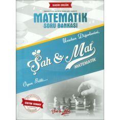 Şah Mat Üniversiteye Hazırlık Matematik Soru Bankası