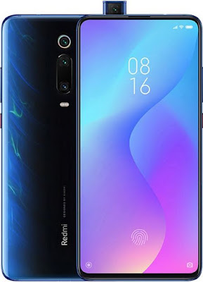 HP Android Triple Kamera Terbaik Redmi K20 Pro