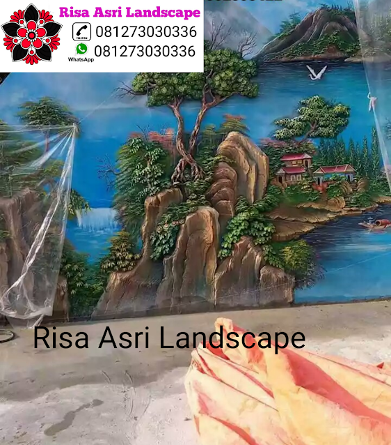 Risa Asri Lanndscape Gamber Galeri Gambar Ornamen Relif  JASA PEMBUATAN ORNAMEN RELIF 3D