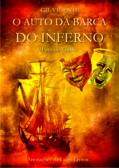 Resumo: Auto da barca do inferno - Gil Vicente