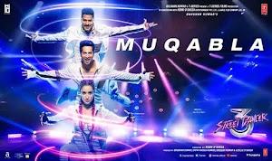 मुकाबला - Muqabla - Street Dancer 3D - 2019