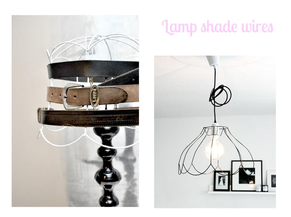 pomysł na nową lampę