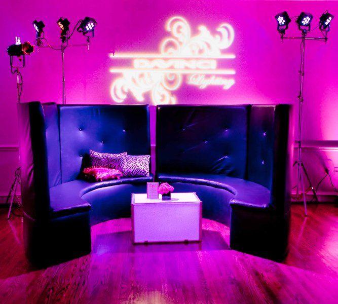 lounge rental by da vinci s florist davinci florist