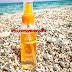 Spray Solare per capelli