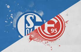 مباراة شالكة وفورتونا دوسلدورف