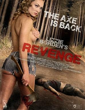 Lizzie Bordens Revenge (2013) BluRay Rip