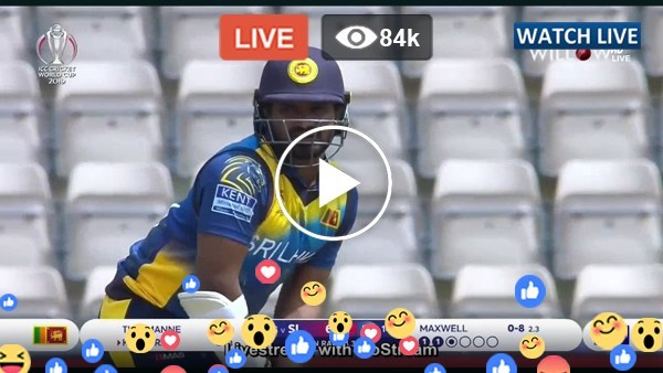 Bangladesh vs Sri Lanka Live ICC Cricket World Cup 2019 We Green Sports BAN vs SL Live Today