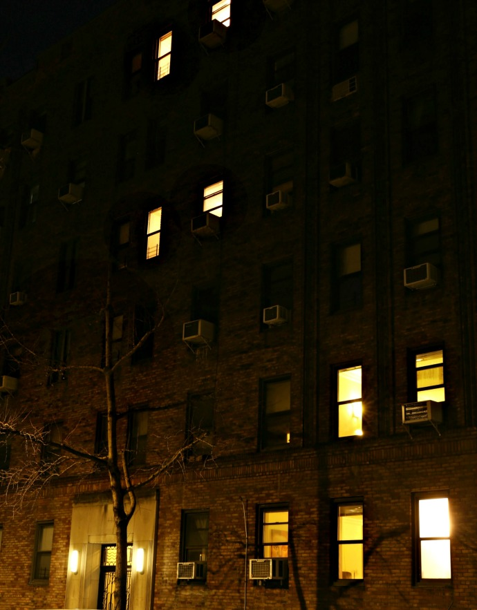 An essay on loneliness and living in New York City during the pandemic of 2020.