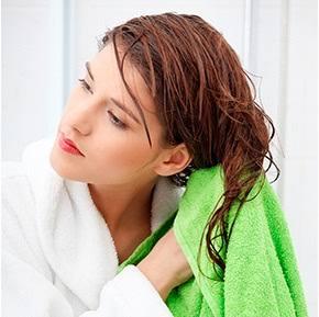 Habitos que danificam os cabelos
