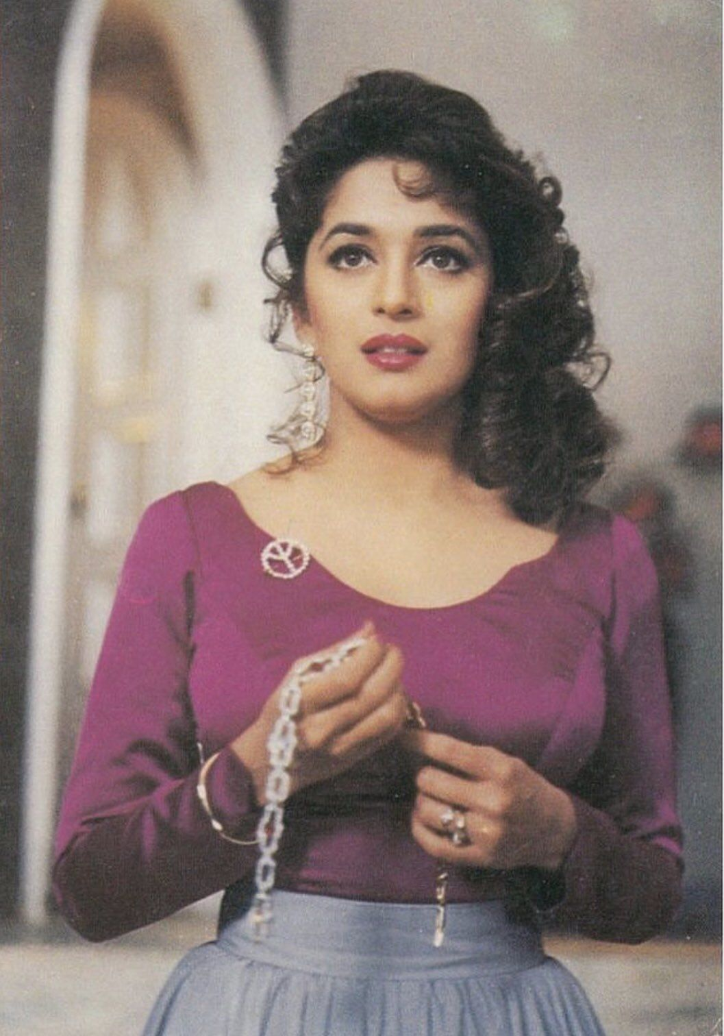 120 Madhuri Dixit Latest Pics, Full Hd Images And Photo -9485