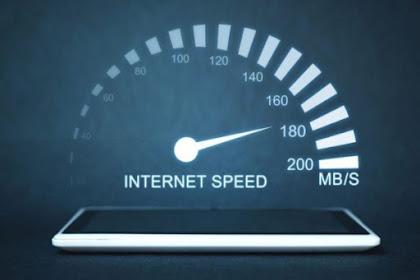 7 Situs Untuk Cek Kecepatan Internet