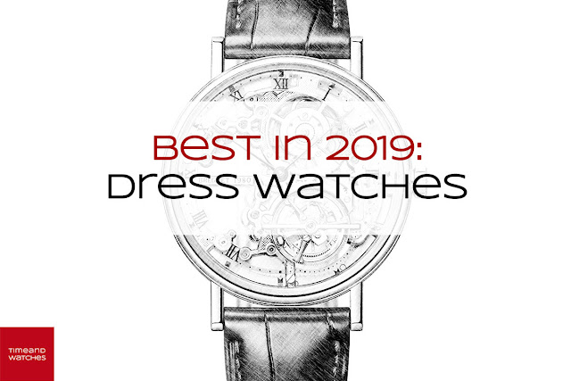 Best 2019 Dress Watches