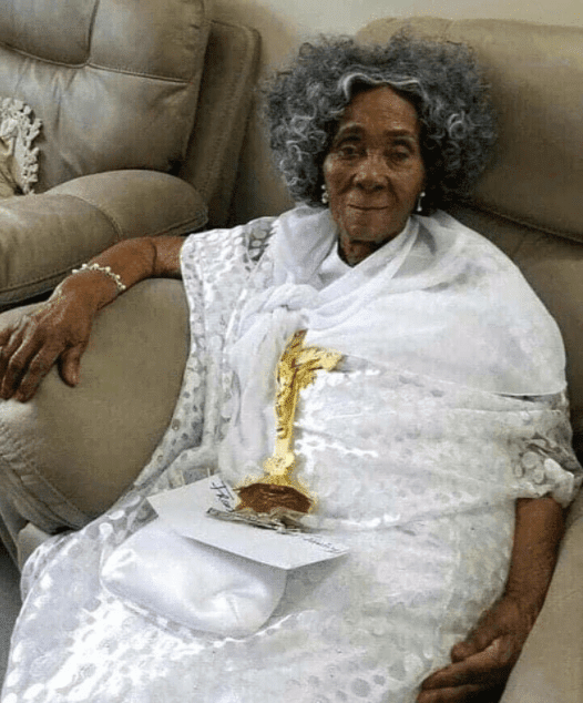 Rawlings' mother has died