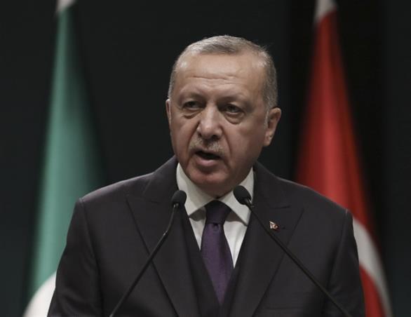 Ερντογάν κατά Άσαντ: Θα σταματήσουμε τις παραβιάσεις της εκεχειρίας στην Ιντλίμπ