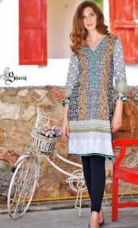 Sanam Chottani By Shariq Textiles