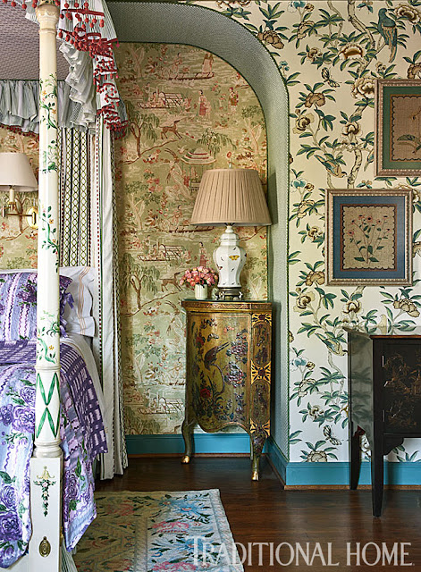 The Glam Pad Mad For Madcap Cottage