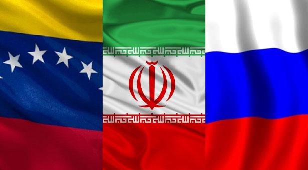 ¿Formarán Rusia, Venezuela, Irak e Irán una nueva OPEP?