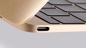 USB Type C - USB-C should make a lot easier
