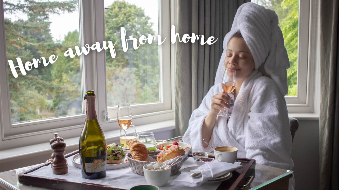 The Best 5* Spa Hotel in Bath!