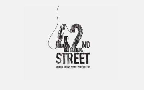 Trend Desain Logo 2017 - Hand-Draw