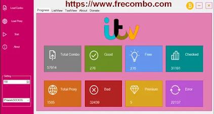 ITV CHECKER BY PJ V1.0