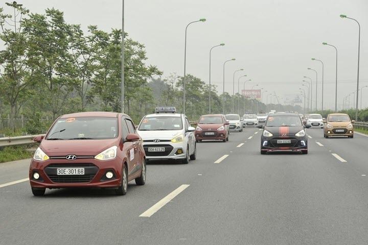 Giá xe ô tô Hyundai mới nhất tháng 6/2020: Ưu đãi hàng chục triệu đồng