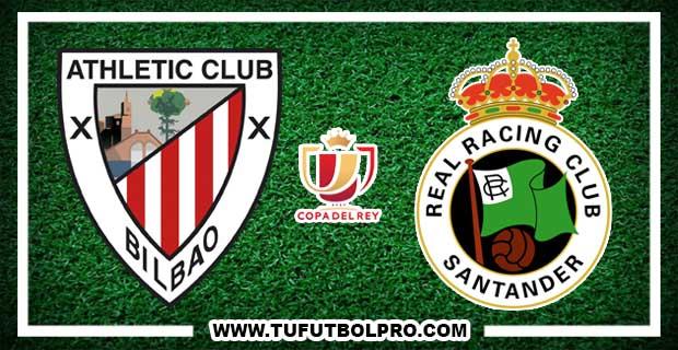 Ver Athletic Club vs Racing Santander EN VIVO Por Internet Hoy 22 de Diciembre 2016