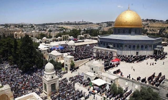 """Pastor incentiva a orar o Salmo 122 pela paz de Jerusalém: """"Nunca foi tão importante"""""""