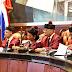 TRIBUNAL CONSTITUCIONAL DEJA EN ESTADO DE FALLO NULIDAD DE ARRASTRE EN CINCO PROVINCIAS Y EL DISTRITO SOLICITADO PARTIDOS EMERGENTES