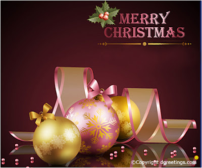 Merry Christmas Wishes Images HD