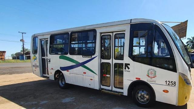 Nova empresa de Transporte coletivo está operando em Adamantina Apartir de Hoje