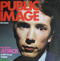 public image ltd firts issue 1978 review