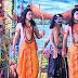 यूपी में होगा राम लीला का मंचन,सीएम योगी की तरफ से मंचन के लिये हरी झंडी