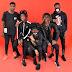 Polónia Kuzulo - Támu Só Le Dá (Afro House)