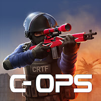 Critical Ops Apk Game for Android