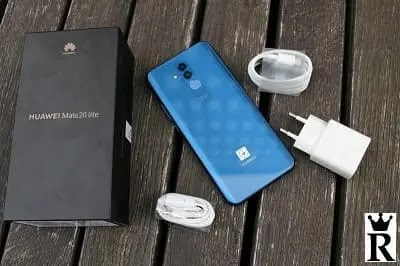 مميزات وعيوب Huawei Mate 20 Lite-مراجعة وتقييم ميت 20 لايت