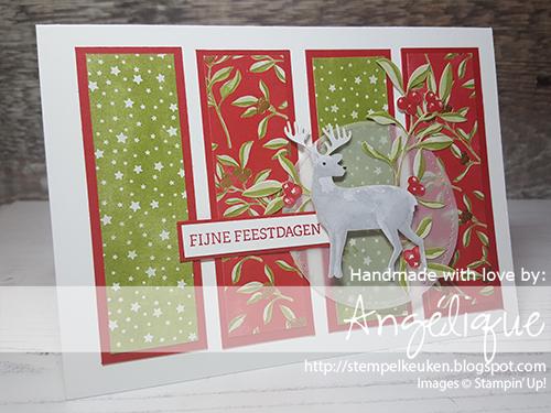 de Stempelkeuken Stampin'Up! producten koopt u bij de Stempelkeuken #stempelkeuken #stampinup #stampinupnl #mostwonderfultime #productmedley #stempelen #stamping #basteln #watercoloring #stampingtechnique #knussekerst #christmastime #christmas #kerst2019 #realred #stars #echtepostiszoveelleuker #epizl #kaartenmaken #cardmaking #groetjes #kerstboom #diy #workshop #denhaag #westland #rotterdam #kerstworkshop