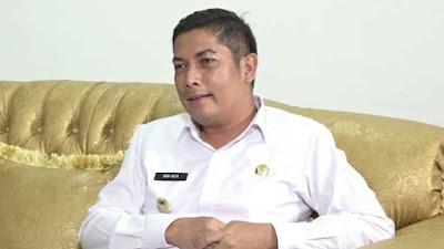 Pemko Sawahlunto Bangun Puskesmas di Tumpuk Tangah Tahun Depan