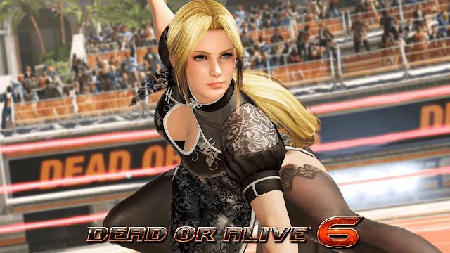 Link Tải Game Dead Or Alive 6 Online miễn phí