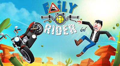 Download Game Android Faily Rider Apk