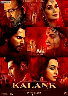 Kalank: trailer out...the promising tale of epic love quest and drama