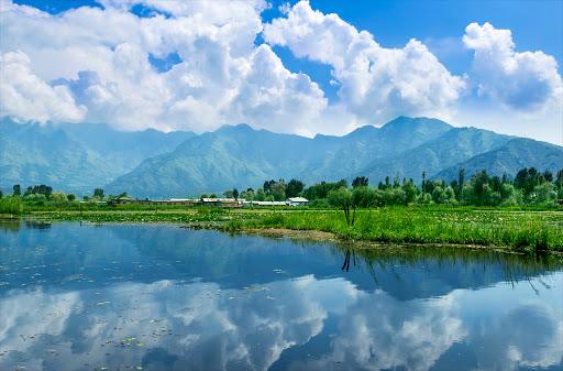 Kashmir%252C India